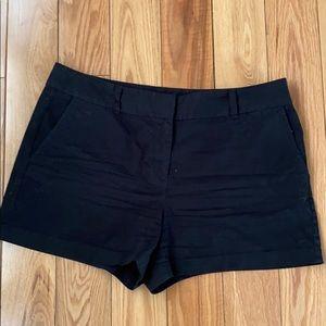 LOFT shorts size 12 women